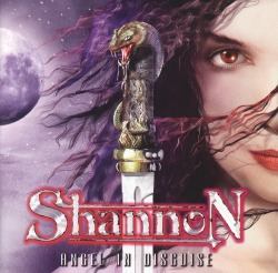 SHANNON (France) / Angel In Disguise