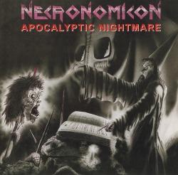 NECRONOMICON (Germany) / Apocalyptic Nightmare