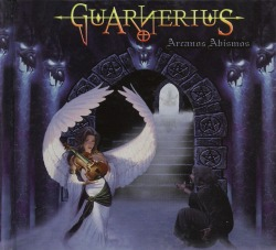 GUARNERIUS (Mexico) / Arcanos Abismos