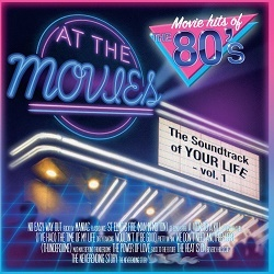 AT THE MOVIES (Sweden) / The Soundtrack Of Your Life - Vol. 1