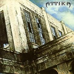 ATTIKA (US) / Attika + 2