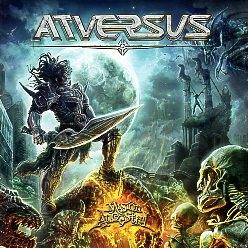 ATVERSUS (Mexico) / Mision Ancestral + 1
