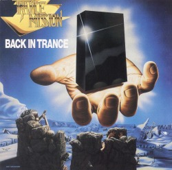 TRANCEMISSION (Germany) / Back In Trance