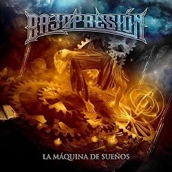BAJOPRESION (Spain) / La Maquina De Suenos