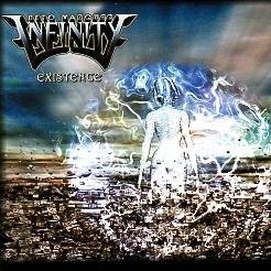 BETO VAZQUEZ INFINITY (Argentina) / Existence + 1 (2CD)