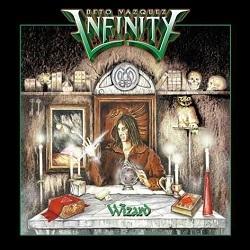BETO VAZQUEZ INFINITY (Argentina) / Wizard