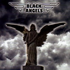 BLACK ANGELS (Switzerland) / Changes (The Last Decade) + 1