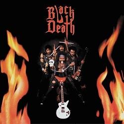 BLACK DEATH (US) / Black Death + 2