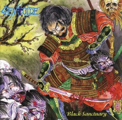 GENOCIDE (NIPPON) / Black Sanctuary (2CD)