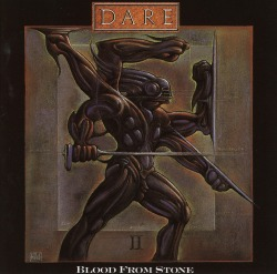 DARE (UK) / Blood From Stone