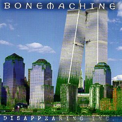 BONE MACHINE(US) / Disappearing Inc.