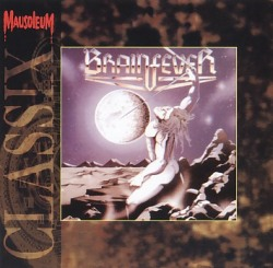 BRAINFEVER (Germany) / Brainfever(Capture The Night) (Mausoleum Classix)