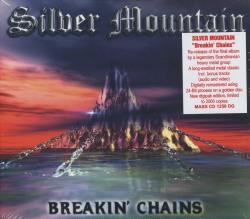 SILVER MOUNTAIN(Sweden) / Breakin' Chains + 1
