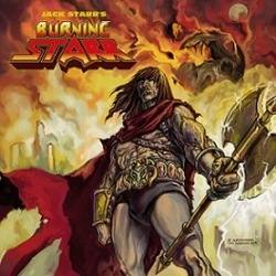 JACK STARR'S BURNING STARR (US) / Jack Starr's Burning Starr (Limited 2CD edition)