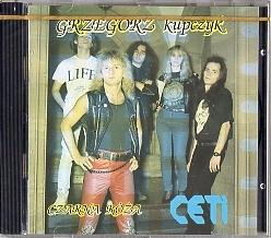 CETI (Poland) / Czarna Roza (original)