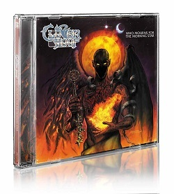 CLOVEN HOOF (UK) / Who Mourns For The Morning Star