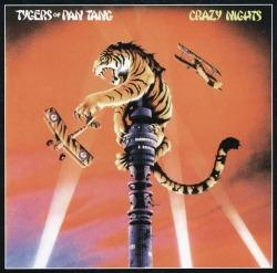 TYGERS OF PAN TANG (UK) / Crazy Nights + 3