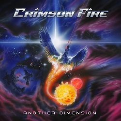 CRIMSON FIRE (Greece) / Another Dimension