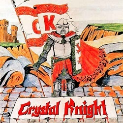 CRYSTAL KNIGHT (Denmark) / Crystal Knight + 5