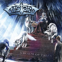 CUSTARD (Germany) / A Realm Of Tales
