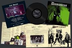 "DAMASCUS (UK) / Cold Horizon (12"" vinyl)"