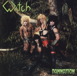 WITCH (US) / Damnation