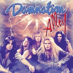 DAMNATION ALLEY (US) / Damnation Alley