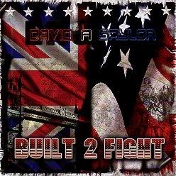 DAVID A SAYLOR (UK) / Built To Fight