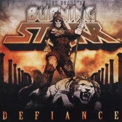 JACK STARR'S BURNING STARR (US) / Defiance