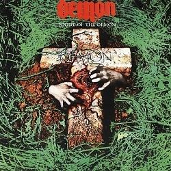 DEMON (UK) / Night Of The Demon + 4