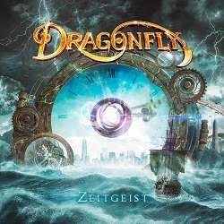 DRAGONFLY (Spain) / Zeitgeist