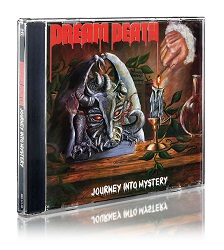 DREAM DEATH (US) / Journey Into Mystery (2016 reissue)