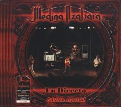 MEDINA AZAHARA / En Directo (Edicion Especial CD+DVD)