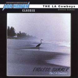 THE L.A. COWBOYS / Endless Summer
