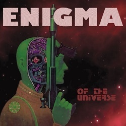 ENIGMA (UK) / On The Universe
