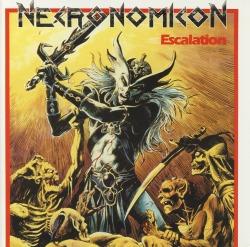 NECRONOMICON (Germany) / Escalation