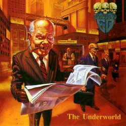 EVILDEAD (US) / The Underworld (Brazil edition)