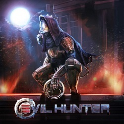 EVIL HUNTER (Spain) / Evil Hunter