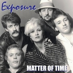 EXPOSURE (US) / Matter Of Time