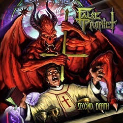 FALSE PROPHET (US) / Second Death