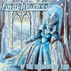 FINAL HEIRESS (Netherlands) / In The Shadows Of Pain