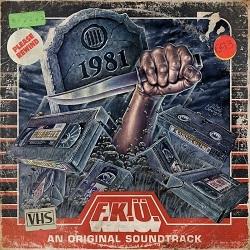 F.K.U. (Sweden) / 1981