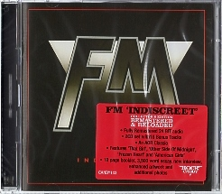 FM(UK) / Indiscreet (2012 reissue 2CD)