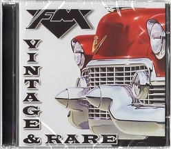 FM(UK) / Vintage & Rare (2CD)