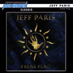 JEFF PARIS(US) / Freak Flag + 1