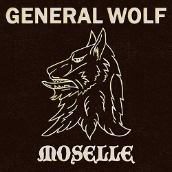 GENERAL WOLF (UK) & MOSELLE (UK) / Rock Anthems - The Anthology 1982-1987