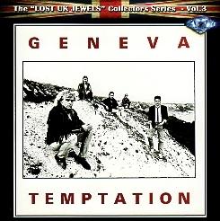 GENEVA (UK) / Temptation
