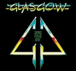 GLASGOW (UK) / Zero Four One + 7 (2020 reissue)