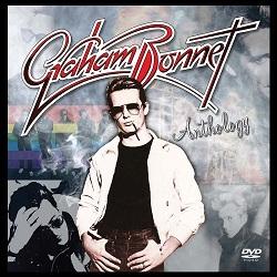 GRAHAM BONNET (UK) / Anthology (2CD+DVD box set)