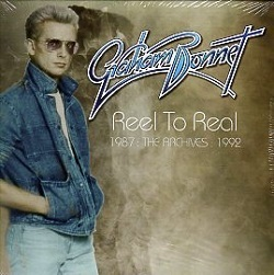GRAHAM BONNET (UK) / Reel To Real: The Archives 1987-1992 (3CD box set)